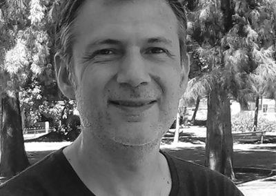 Adrián Lorea