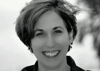 Lily G. Rafferty