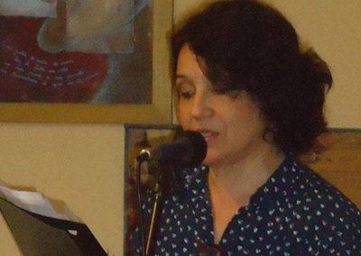Nidia Cristina Tineo