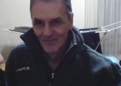 Vito Luis Croce