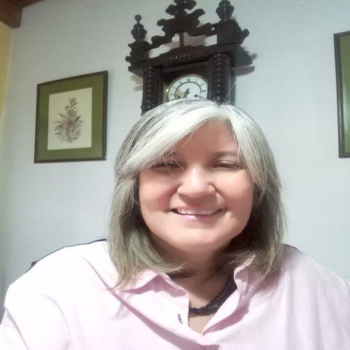 Cecilia Francisca Carpi
