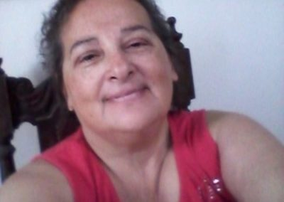 Cristina Lucrecia Leiva Romano