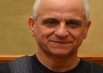 Daniel Yaber
