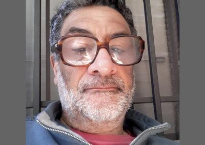 César Arturo Humberto Heil