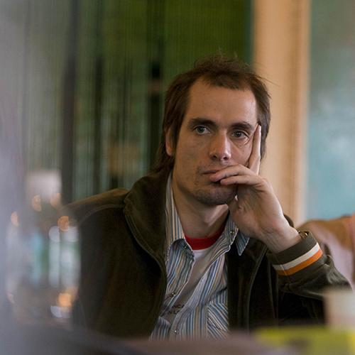 Hernán Domínguez Nimo