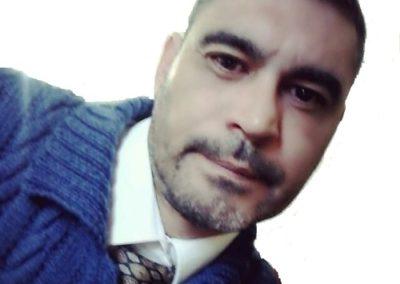 José Manuel Valdez