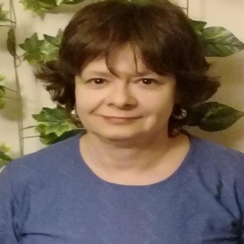 Zelma Raquel Dumm