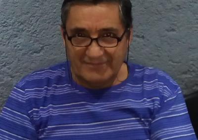 Angel Daniel Galdames