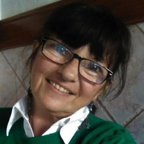 Ana Rosa Burgos