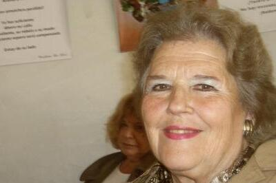 Laura Beatriz Chiesa