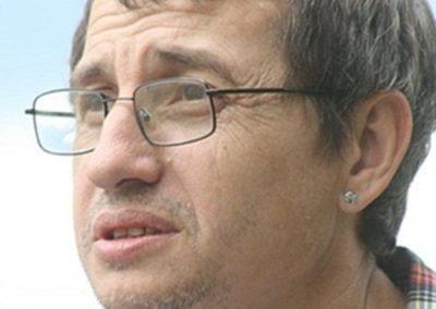 Orlando José Biassi