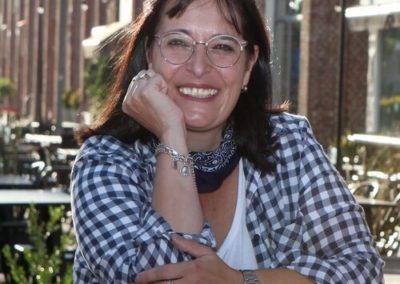 Silvina Andrea Potenza