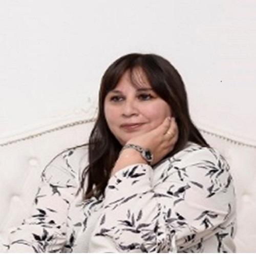 Mónica Jacqueline del Pilar Pincheira Calderón