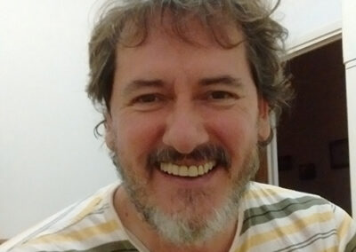 Alejandro Segura