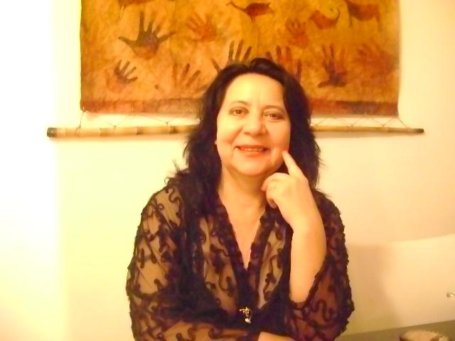 Victoria del Carmen Gajardo Rebolledo