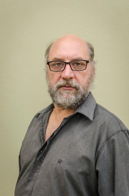 Jorge Zanzio
