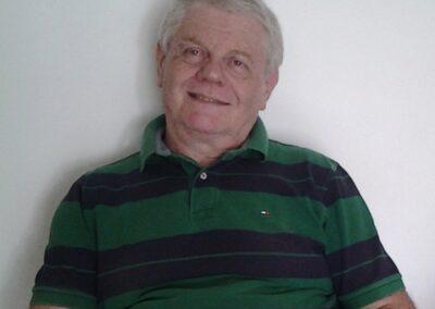 Sergio Daniel Gaut vel Hartman