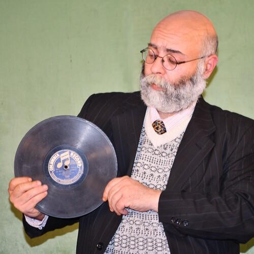 Héctor Ángel Benedetti