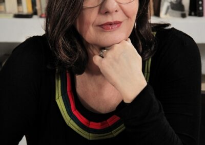 Inés Legarreta