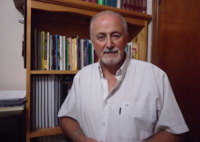 Carlos Félix Pérez de Villarreal