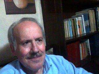 Horacio Martín Rodio