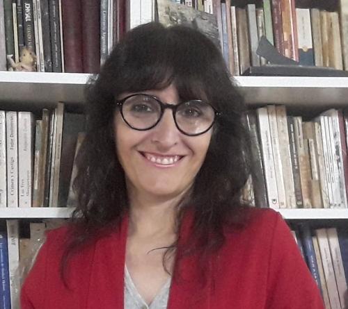 Marina Nill