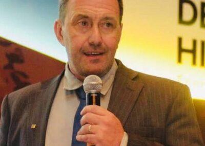 Juan Martin Paris