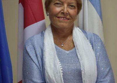 Silvia Beatriz Cecchi