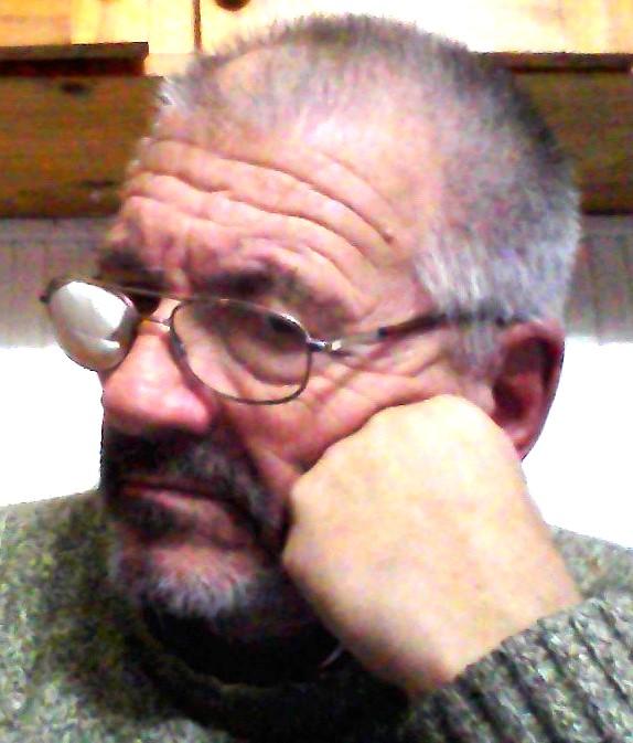 Osvaldo Pampin