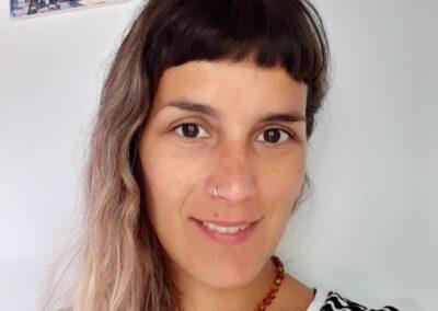 Mayra Victoria Spagnuolo Rozas