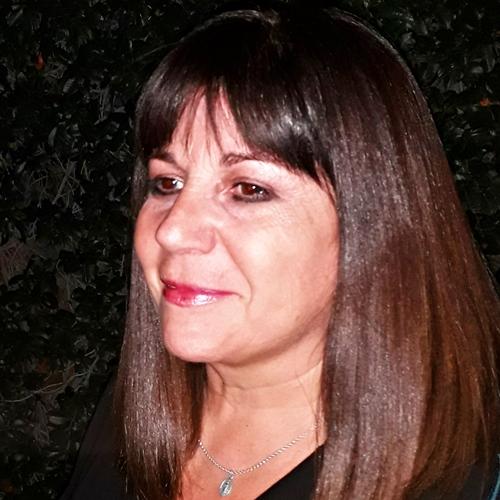 Thelma Marina Encina